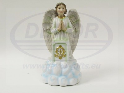 0501 Figurine Angel