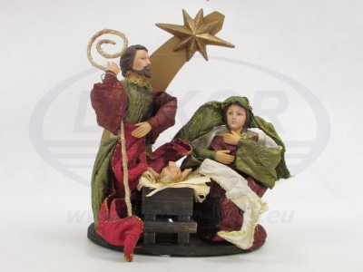 0885 Christmas Items