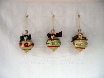 0889 Christmas Items