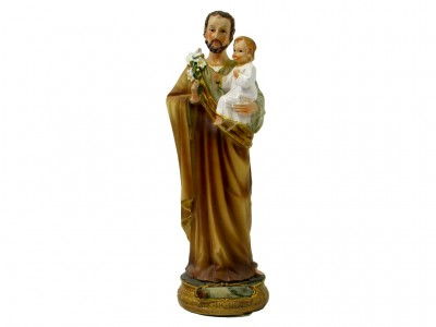 1246 Statues of Saints