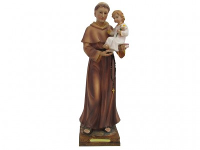 1257 Statues of Saints