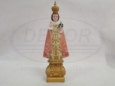1267 Statues of Saints