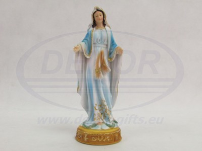 1361 Statues of Saints