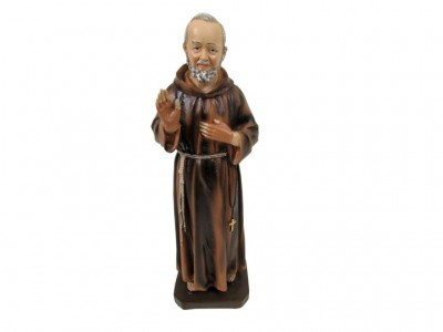 1368 Statues of Saints