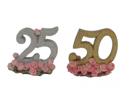 3615 Figurine Wedding Items