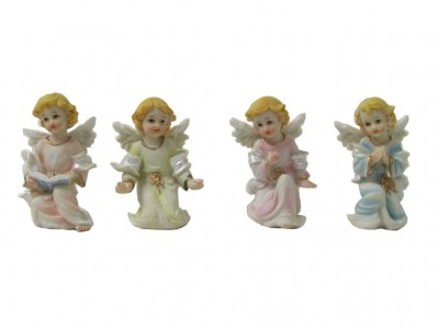 4061 Angel Figurine
