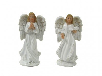 5030 Angel Figurine