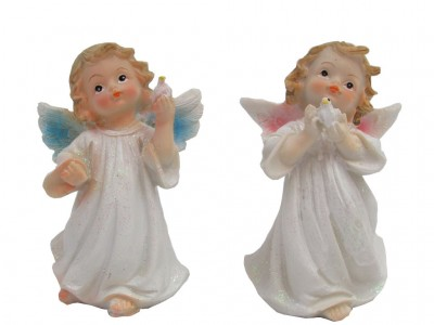 5203 Angel Figurine