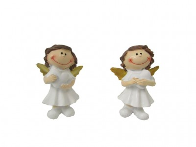 5261 Angel Figurine First Communion Decoration