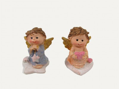 5429 angel figurines
