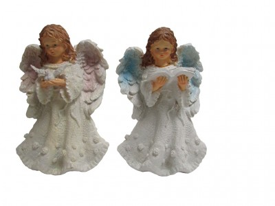 5431 Angel Figurine