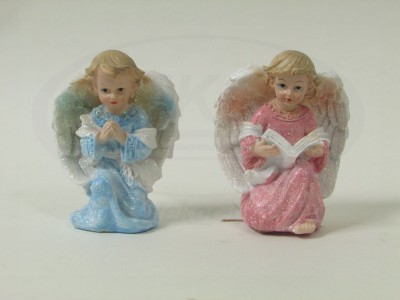 5502 Angel figurine