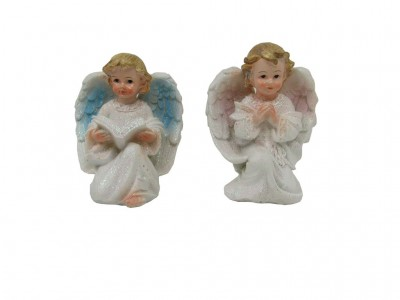 5503 Angel Figurine