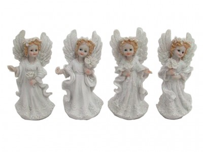 5528 Angel Figurine