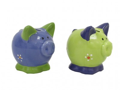 5541 Money Boxes