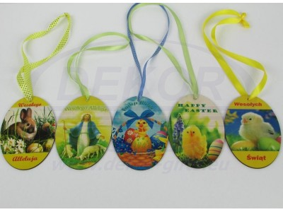 7487 Easter Items