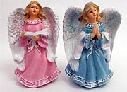 Figurines of Angels