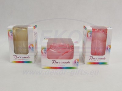 LU7903 Candles Occasional
