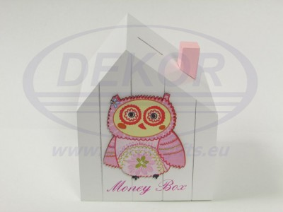 MSV86 Money Box