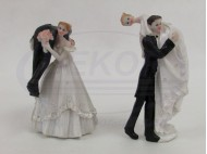 0947 Figurine Wedding Items