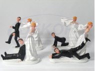 0953 Figurine - Wedding Items