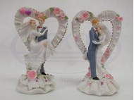 1224 Figurine Wedding Items