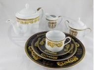 3811 Coffee and Dinner Sets