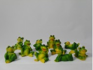 4030 Animal Figurines