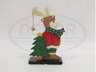 8853 Christmas Decorations