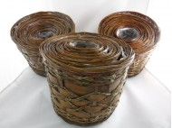 SZ15764 Wicker Baskets