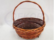 SZ160234 Wicker Baskets