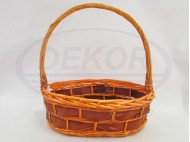 SZ160246 Wicker Baskets