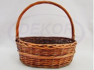 SZ160279 Wicker Baskets