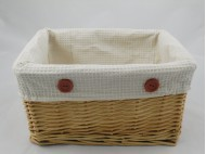 SZ168864 Wicker Baskets