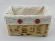 SZ168872 Wicker Baskets