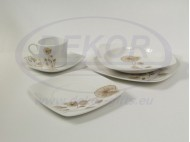 Dinner Coffee Set VR01672