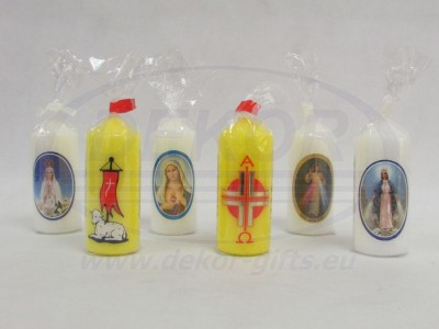 ST003 Candles Occasional
