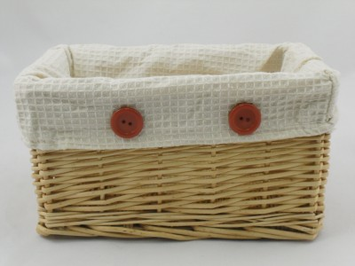 SZ168871 Wicker Baskets