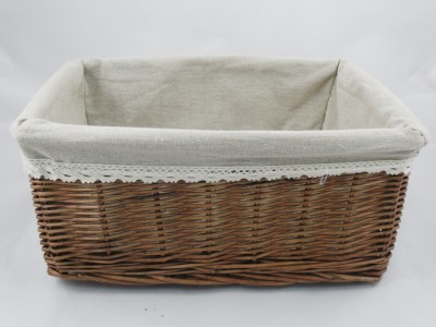 SZ170262 Wicker Baskets