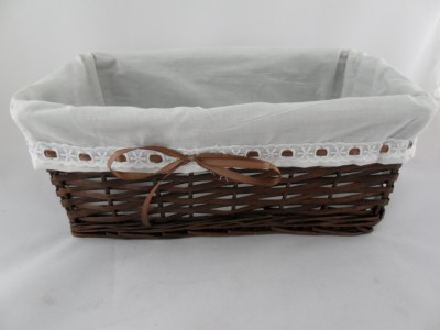 SZ51025 Wicker Baskets
